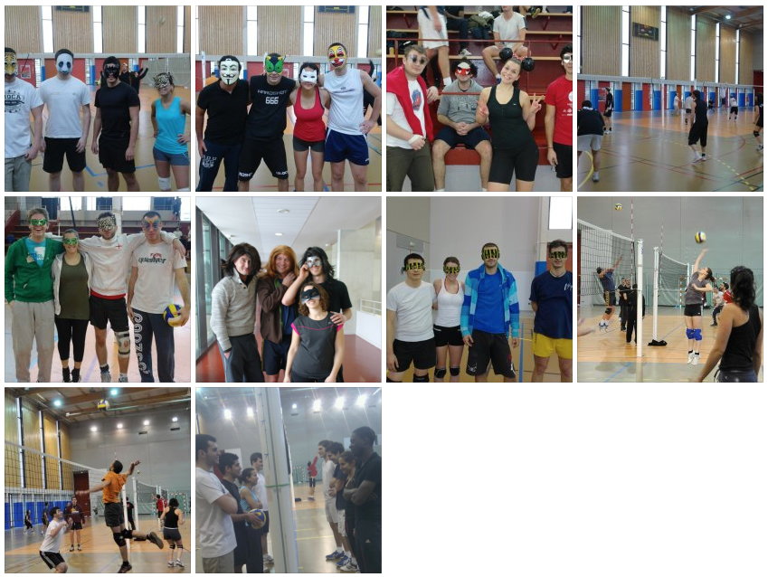 photos tournoi