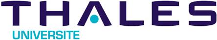 logo thales univ