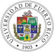 logo university puerto rico